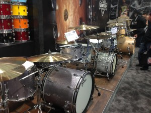 Gretsch 130th Anniversary Drums