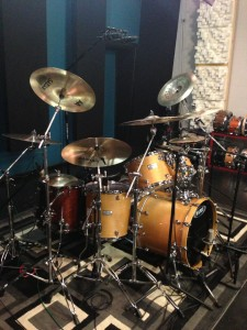 Glen's Kit from the side