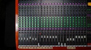 Toft ATB Console