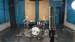 Cascade X15 Stereo Ribbon Mic for Rooms
