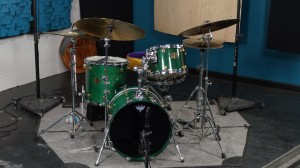 FOD Harnell - Front Kit